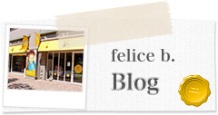 Felice b. Blog