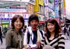 5周年 韓国に行きました